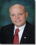 Rockwall Mayor David Sweet