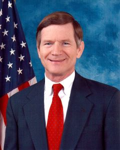 Congressman Lamar Smith Texas CD-21