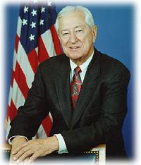 Honorable Ralph M. Hall TX CD-4 - Last of The Greatest Generation in the House
