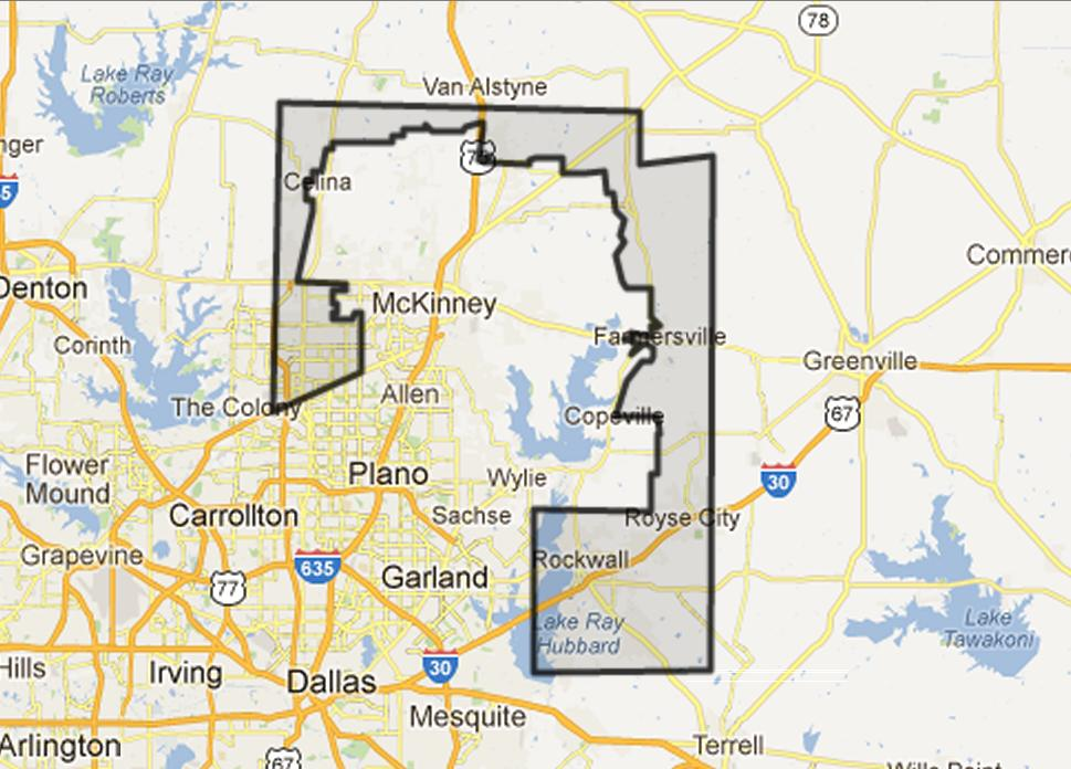 Texas House District 33 Republican Primary  Making Choices