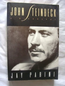 John Steinbeck: A Biography - Available from Amazon.com