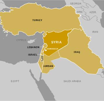 Syria-ous Business – Should We Intervene? – Rockwall Conservative