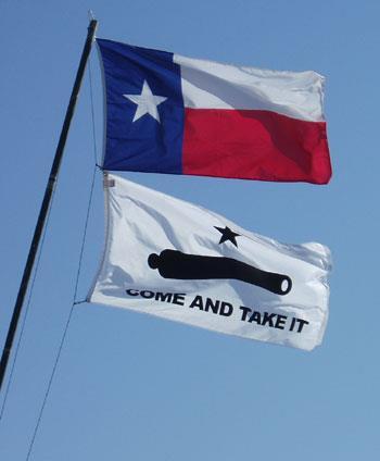 Texans Love Libety