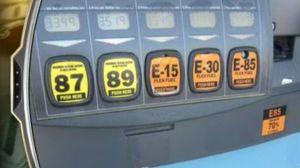 e15 gasoline
