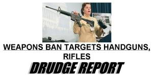 feinstein-weapons-ban-targets-handguns-rifles-drudge-report 1-24-13