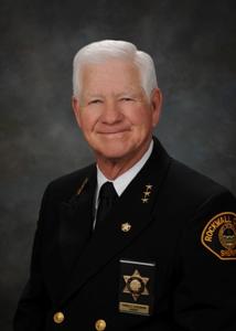 Rockwall County SheriffHarold Eavenson