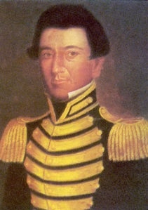 Col. Juan SeguínHero of the Texas Revolution
