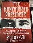 manchurian-president