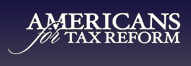Americans for Tax Reform (ATR) opposes all tax increases as a matter of principle.