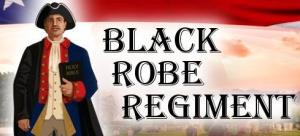 Learn about the Black Robed Regiment from Wallbuilders