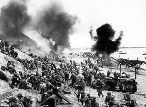 D-Day in Europe: The Longest Day