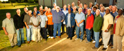 Care Center Ministries RACE Program for men with life-controlling problems