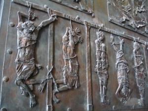 Deja Vu - Christian Martyrs of 2013