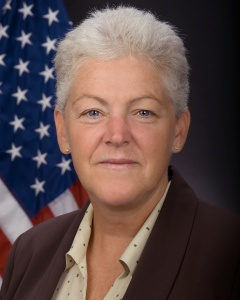 Gina McCarthy graduated from University of Massachusetts Boston with a degree in social anthropology, where she also focused on animal behavior and women's studies. McCarthy studied both primitive cultures and primates, which she insists has prepared her well for her current task.