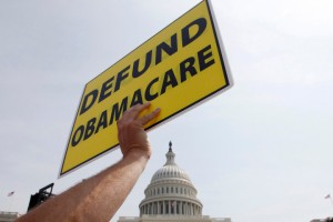 52% of Americans Oppose ObamaCare - Keep Up the Heat on Washington