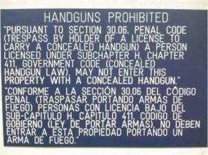 handguns-prohibited