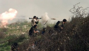 syrian-rebels-firing-us-made-weapons