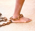 foot-in-chains