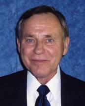 H. Wayne Antrobus