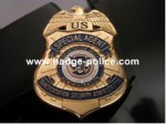 TSA badge available for $75 from Master Equipment
