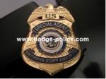 TSA badge available for $75 from Master Equipment