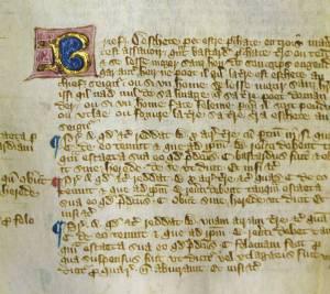 Magna Carta, 1215 Click Here for History