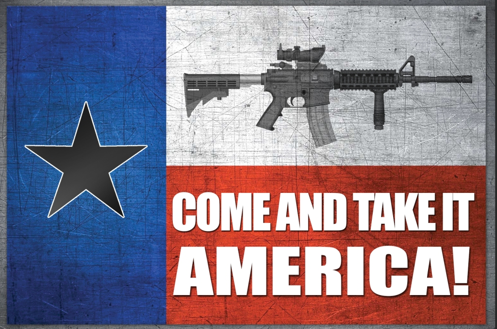 TEXAS CONSTITUTION ARTICLE I, SECTION 23: RIGHT TO KEEP AND BEAR ARMS. Every citizen shall have the right to keep and bear arms in the lawful defense of himself or the State; but the Legislature shall have power, by law, to regulate the wearing of arms, with a view to prevent crime.