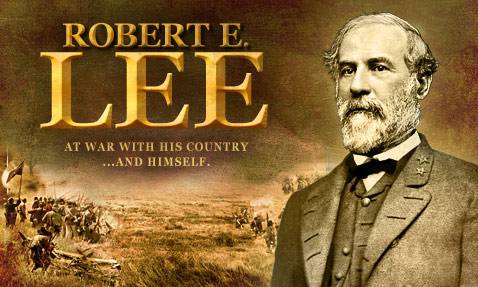 As the PBS documentary states, Lee was a man at war with his country and himself - loyal to fellow Virginians, opponent of slavery http://ow.ly/vWKWc