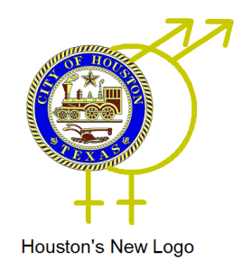 Houston's New City Logo?