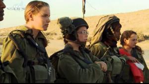 Israeli soldiers | Future entrepreneurs