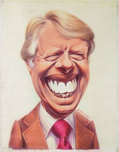Welcome to the Jimmy Carter Voter Guide - Déjà vu All Over Again