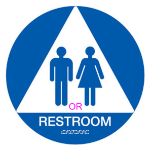 Houston Redefines Women's Restrooms