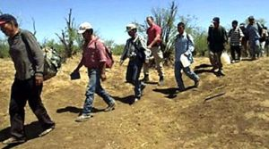 One Week at AZ Border: $27M in Drugs Seized, 2,500 Illegal Aliens Arrested