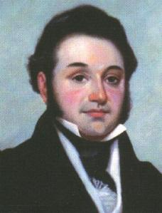 Lorenzo de Zavala A vital leader of the Texas Revolution