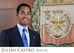 Mayor Julian Castro