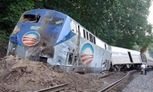 Obama's Immigration Policies Are Classic Train Wrecks