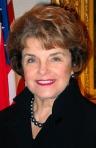 Sen. Dianne Feinstein, D-CA