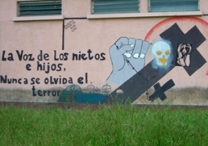 The Guatemalan government has murdered hundreds of thousands of its own citizens