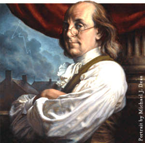 We are all born ignorant, but one must work hard to remain stupid. - Benjamin Franklin