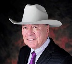 "Texas State Senator Juan ""Chuy"" Hinojosa"