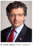 M Zuhdi Jasser