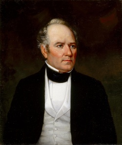 "Sam Houston ""Colonneh"" - ""The Raven"""