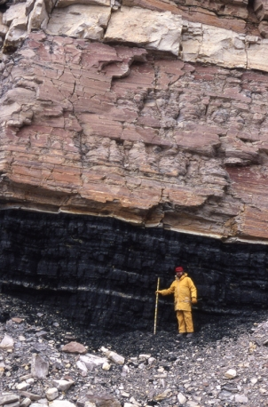 Geologists haven't found the end of it