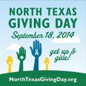 On September 18, please give generously to CareCenter Ministries via this link https://www.northtexasgivingday.org/#npo/carecenter-ministries