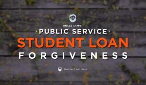 public-service-student-loan-forgivness
