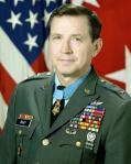 Maj. Gen. Patrick Brady