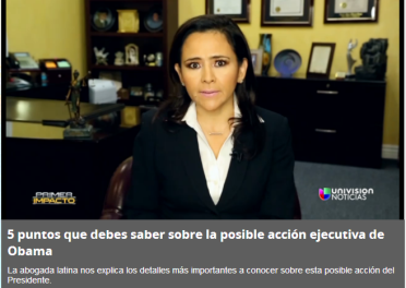 5 points you should know - Univision Noticias http://ow.ly/Elyo6