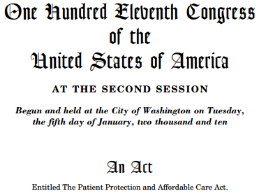click on the image for the full official text of HR-3590 aka ObamaCare