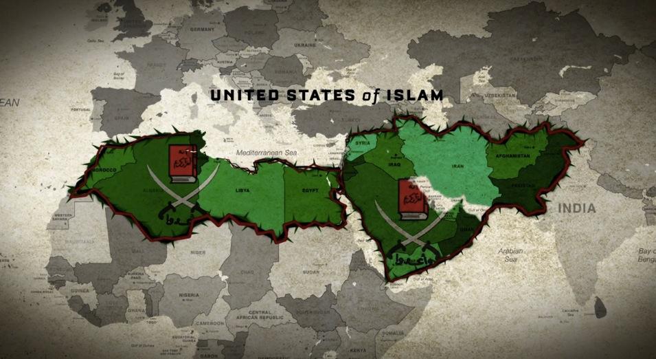united states of islam