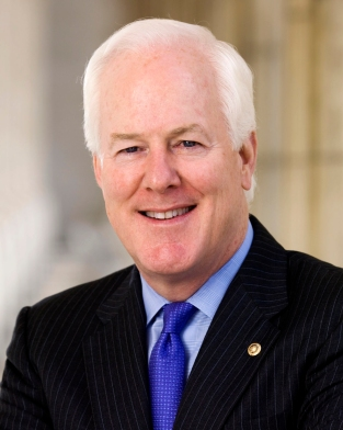 Cornyn Introduces Resolution Welcoming Prime Minister Netanyahu To U.S.